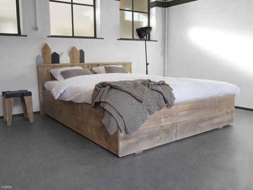 Monoz bedden