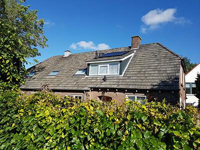 dakdekkersbedrijf Arnhem